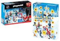 Playmobil 9294 Adventskalender NHL Road To The Stanley Cup