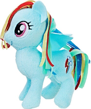 Kaufen My Little Pony Kuscheltier Rainbow Dash Jollyroom