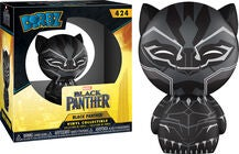 Dorbz Marvel Black Panther Sammelfigur Black Panther