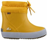 Viking Alv Warm Gummistiefel, Yellow