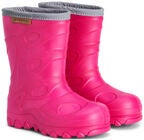 Nordbjørn Blizz Light Gummistiefel, Pink