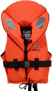 Baltic Rettungsweste Skipper 3-10 kg, Orange