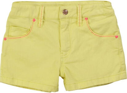 Billieblush Shorts, Lime
