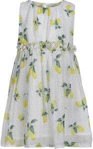 Creamie Lemon Kleid, Cloud