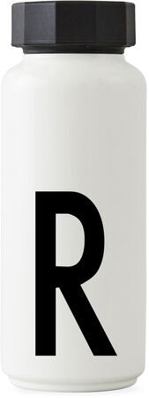 Design Letters Thermosflasche R