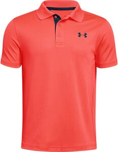 Under armour Performance Polo Shirt, after Burn