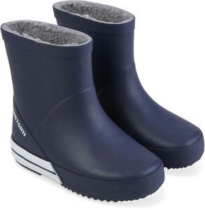 Tretorn Basic Winter Gummistiefel, Navy