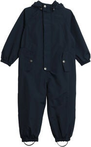 Wheat Frankie Overall, Navy