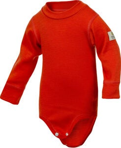 Janus Babywool Body Wolle, Poinciana
