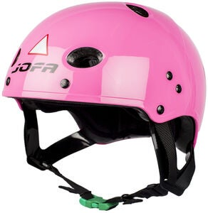 Jofa Multisporthelm 415, Rosa