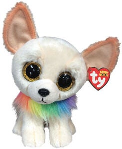 TY Kuscheltier Chewy Chihuahua 15,5 cm