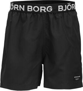 Björn Borg Keith Badehose, Black Beauty