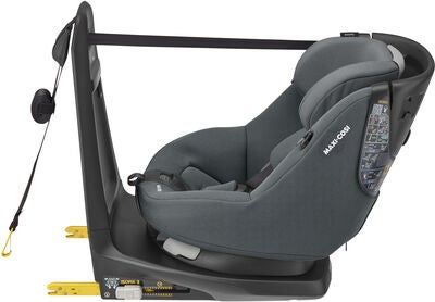 Maxi-Cosi AxissFix Kindersitz, Authentic Graphite