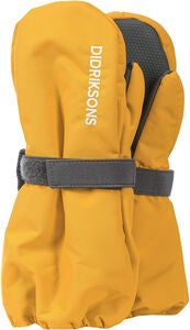 Didriksons Biggles Handschuh, Mellow Yellow