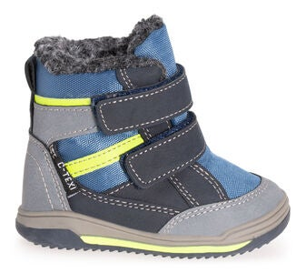 Little Champs Stiefel, Blue