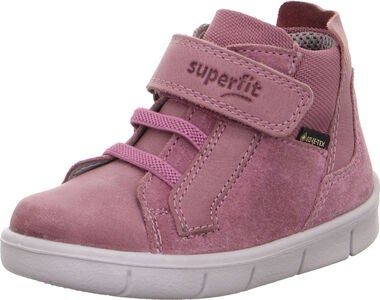 Superfit Ulli GTX Sneakers, Lilac