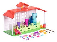 My Little Pony Ranch-Spielset