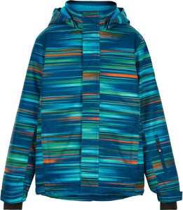 Color Kids Skijacke, Sailor Blue