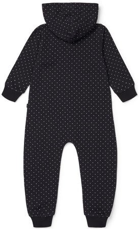 Luca & Lola Frida Jumpsuit, Black