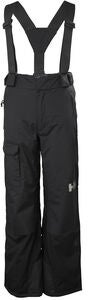 Helly Hansen No Limits Thermohose, Black