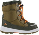 Viking Fun GTX Winterstiefel, Khaki/Hunting Green