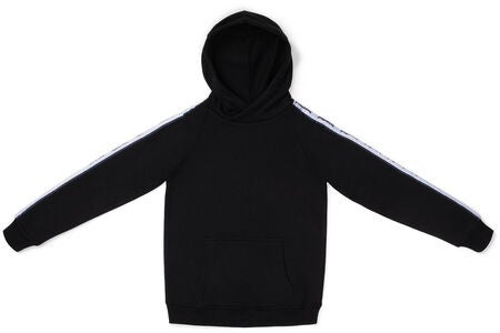 Hyperfied Sharp Hoodie, Black