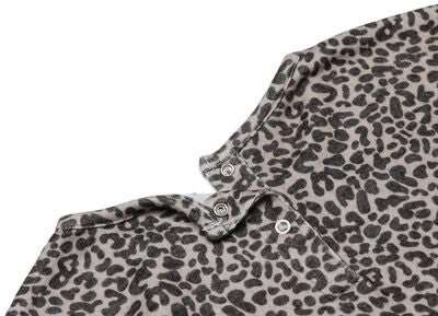 Luca & Lola Pasqualina Pullover, Leopard