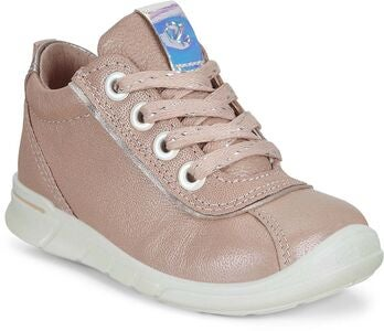 ECCO First Sneaker, Rose Dust