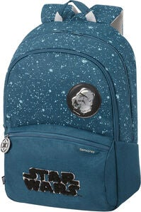 Samsonite Funtime Rucksack Star Wars 26 L, Blue