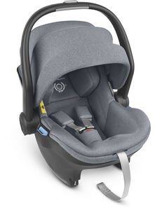 UPPAbaby MESA i-Size Babyschale, Gregory Blue