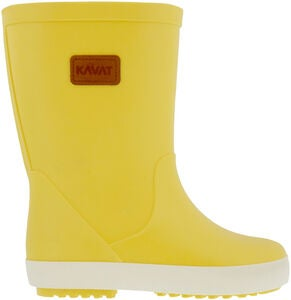 Kavat Skur WP Gummistiefel, Light Yellow