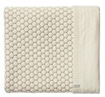 Joolz Honeycomb Decke, Off-White