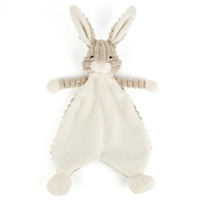Jellycat Schmusetuch Cordy Roy Baby Hare Soother