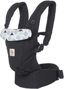 Ergobaby Adapt Babytrage Triple Triangles