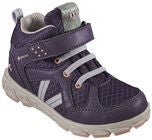 Viking Alvdal Mid R GTX Sneakers, Purple/Light Lilac