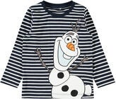Name it Gabe Pullover Olaf, Sterling Blue