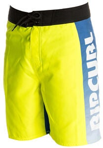 Rip Curl Pumped Boardshorts 16 Zoll, Turkish Sea