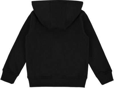 Lyle & Scott Junior Classic Hoodie, True Black