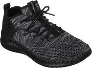 Skechers Elite Flex Sneaker, Grey/Black