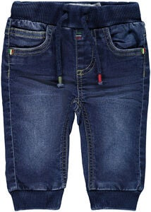 Name it Romeo Jeans, Dark Blue Denim