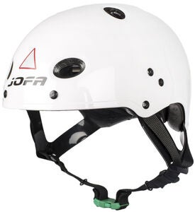 Jofa Multisporthelm 415, Weiß