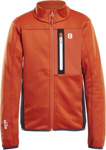 8848 Altitude Turbo Pullover, Red Clay