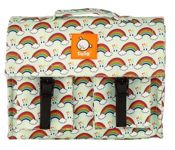 Tula Rucksack, Rainbow Showers