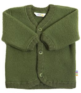 Joha Strickjacke, Bottle Green