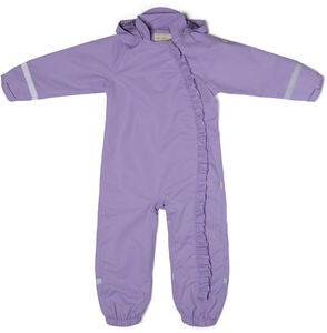 Petite Chérie Atelier Lily Softshell-Overall, Lavender