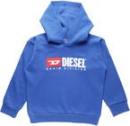 Diesel Sdivision Kapuzenpullover, Turkish Sea