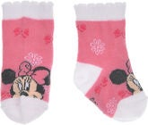 Disney Minnie Maus Socken, Pink
