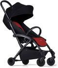 Bumprider Connect 2 Buggy, Rot/Schwarz