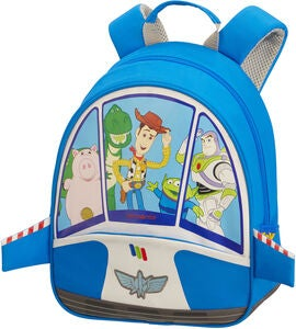 Samsonite Toy Story Rucksack 7L, Blue