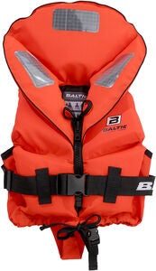Baltic Rettungsweste Pro Sailor 3-10 kg, Orange
